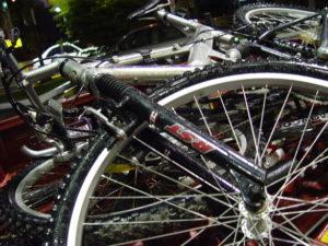SKS kerékpár