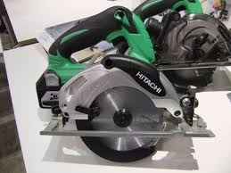 Hitachi körfűrész