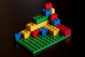 LEGO termékek