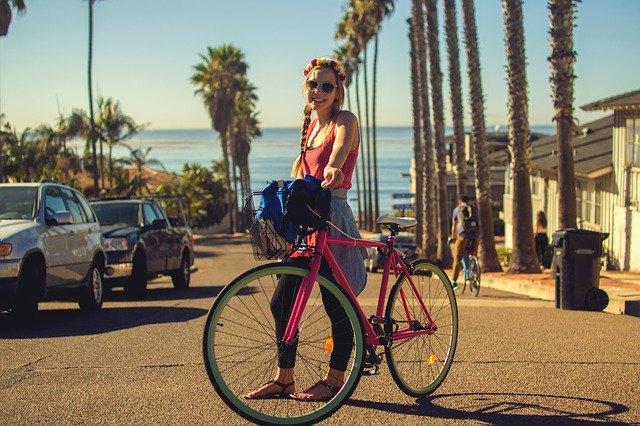 Egészségesebb bringázás
