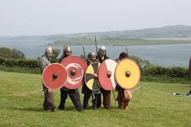 Újdonság a vikingekkel kapcsolatban